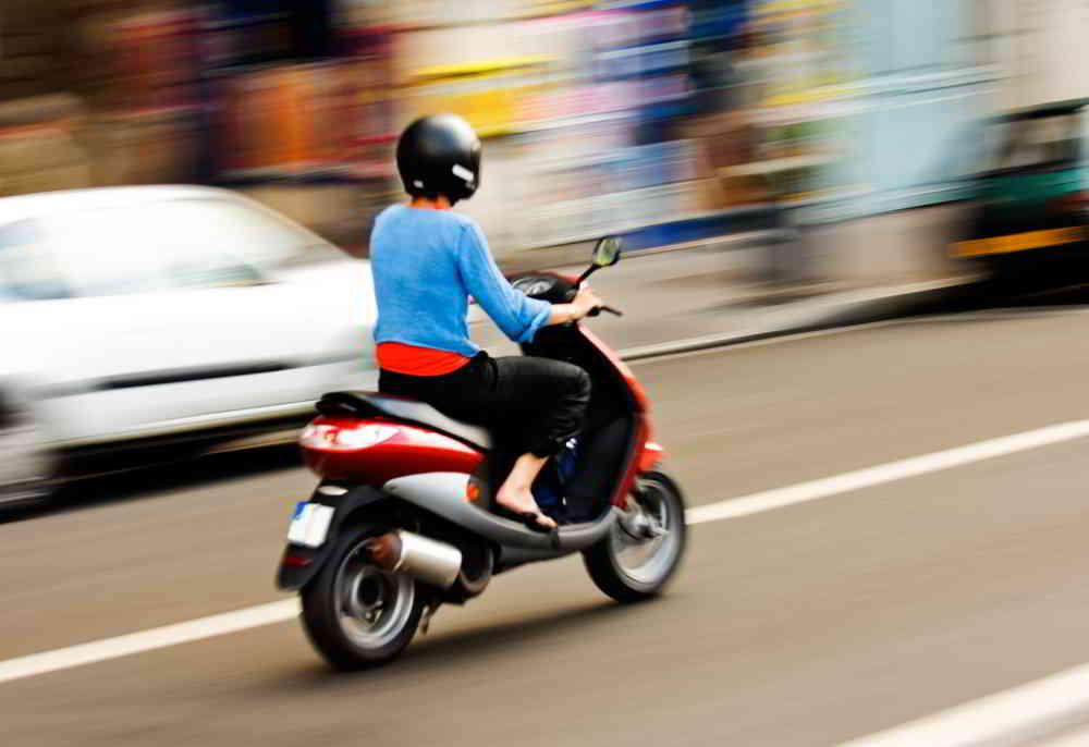 Ile kosztuje ubezpieczenie motocykla - motoroweru?