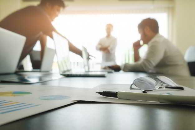 Business English ścieżką zawodowego rozwoju