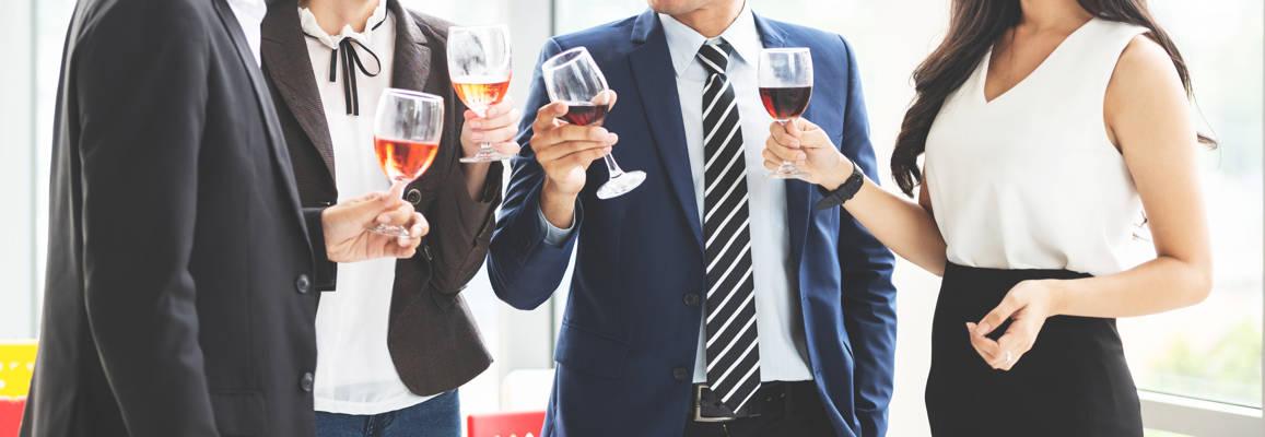 Dlaczego warto organizować imprezy integracyjne?